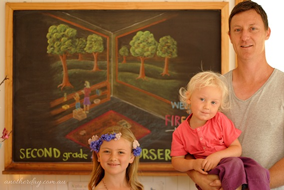 waldorf homeschooling