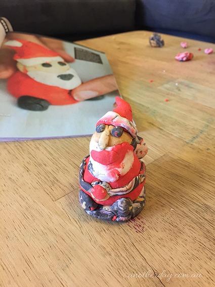 waldorf christmas