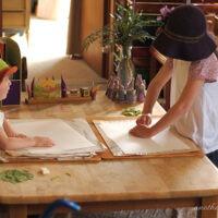 earthschooling preschool