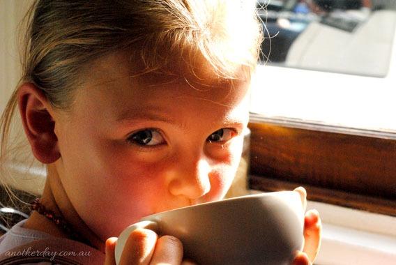 organic cafe hobart