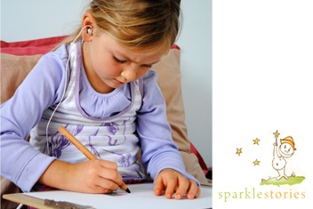 """sparkle"