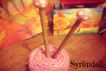 """""""syrendell"""""""